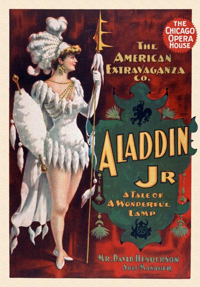 B13 Vintage 1894 Chorus Girls Theatre Poster A1 A2 A3 Ebay