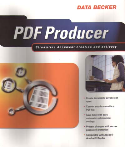 Data becker pdf producer pc document creator new ebay for Becker payment plan